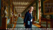 Großbritannien Prince Philip