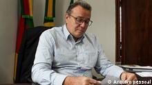 Brasilien Nova Prata, Rio Grande do Sul | Alcione Grazziotin, Bürgermeister