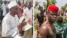Wahlen in Benin und Tschad
