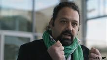 Wassim Mukdad, syrischer Musiker | Nebenkläger Prozess gegen Anwar R.