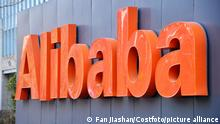 Logo Alibaba Group