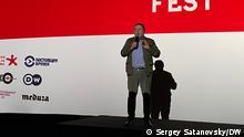 Russland Filmfestival Artdokfest in Moskau | Vitali Manski