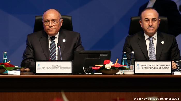 Ankara-Kahire hattında normalleşme mümkün mü?