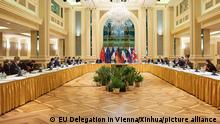 Österreich Joint Commission of the Joint Comprehensive Plan of Action in Wien