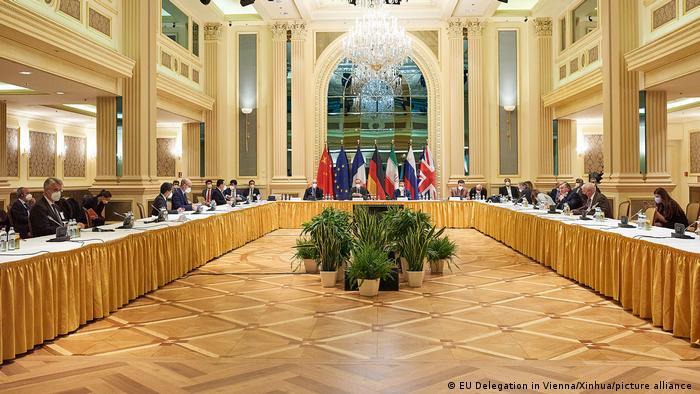 جلسه کمیسیون مشترک برجام در وین