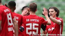 Fußball Bundesliga | Werder Bremen - RB Leipzig