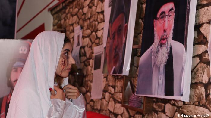Afganistan | Protestbewegung in Kabul