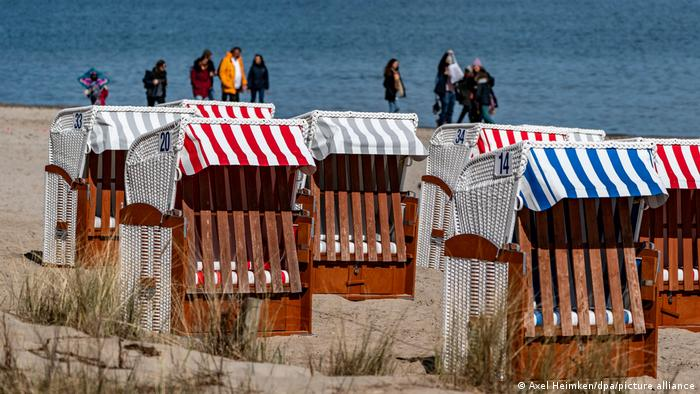 BdT Ostsee Timmendorfer Strand