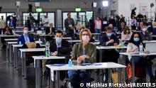 Dresden Bundesparteitag AfD