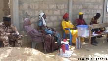 Tschad Wahl 2021