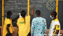 Benin | Präsidentschaftswahl 2021 | Stimmauszählung Cotonou