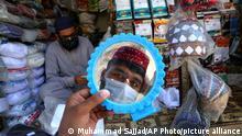 BG Vorbereitungen Ramadan