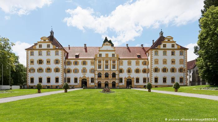 Замок Залем