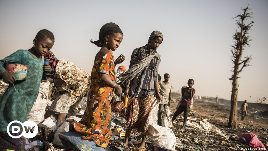 SIPRI: Climate change hinders peacebuilding in Mali
