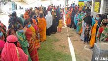 Indien, Kalkutta | Parlamentswahlen
