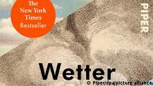 Buchcover Wetter von Jenny Offill