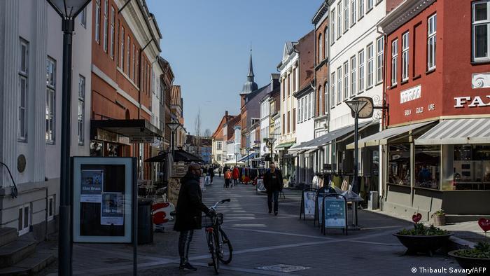Dänemark Nyborg