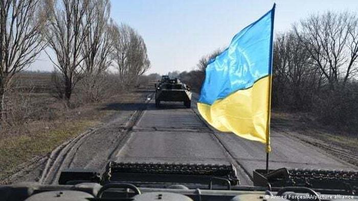 Сторони ТКГ обговорили обстріли бойовиками Авдіївки