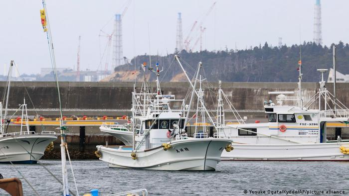 Japan I Fukushima 2021
