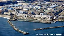 Japan Nuclear Fukushima Water