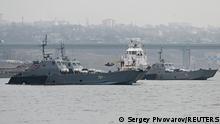 Weltspiegel 13.04.2021 | Russland Konflikt Ostukraine |russische Marine in Rostow am Don
