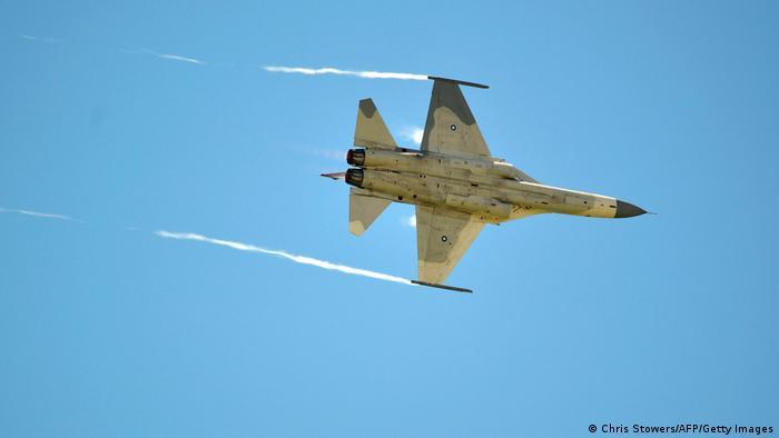 Taiwan AIDC F-CK-1 Kampfjet