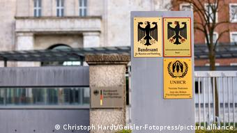 Le journaliste déplore le traitement de son dossier par Berlin