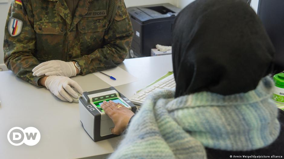 Germany still top destination for asylum-seekers in Europe