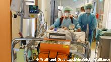 Coronavirus Deutschland | Krankenpflege