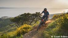 Fahrradtourismus in Kroatien