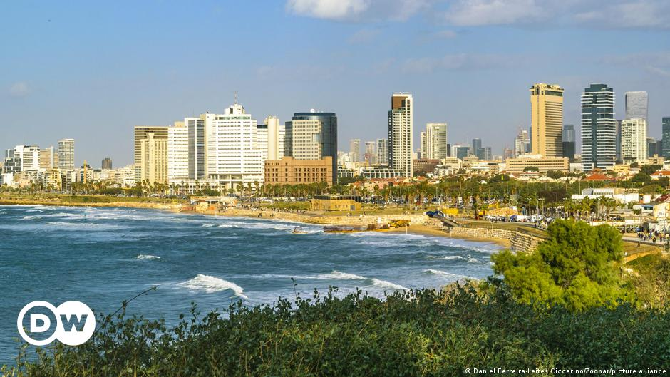 İsrail dışarı açılma hazırlığında