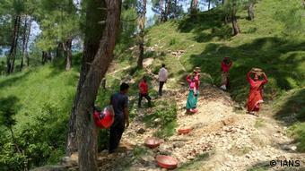 Van Panchayats von Uttarakhand