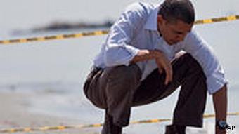 Barack Obama Golfküste