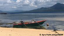 Panorama of Bunaken, North Sulawesi Indonesia Bildbeschreibung: Panorama Bunaken, North Sulawesi, Indonesia Location: Manado, Indonesien, Datum: 2018 Urheberrecht gehört zu: Ayu Purwaningsih