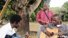 Mosambik Hortêncio Langa