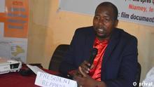 Niger Abdoulaye Seydou