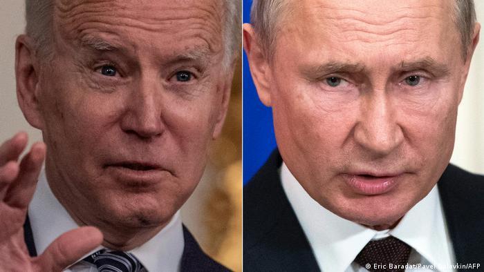 Biden'den Rusya'ya yumuşama sinyali