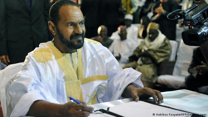Mali Sidi Brahim Ould Sidati