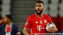 Champions League | Viertelfinale Rückspiel - Paris St. Germain gegen Bayern München