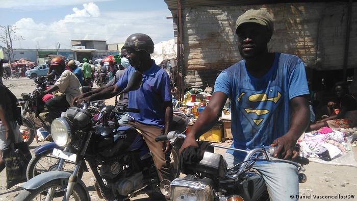 Angola Benguela Jugendtag