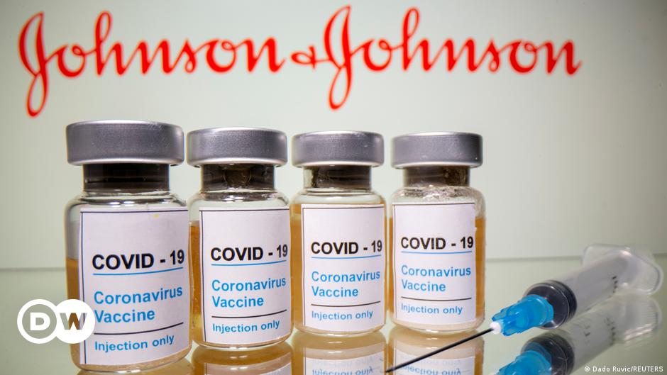 EMA issues warning over Johnson & Johnson vaccine, stops short of ruling against use