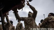 Weltspiegel 14.04.2021 | USA New York 2020 |Rückkehr Soldaten aus Afghanistan