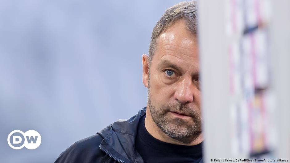 Hansi Flick says he wants to leave Bayern Munich