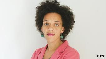 Rosa Muñoz Lima, redactora de DW.