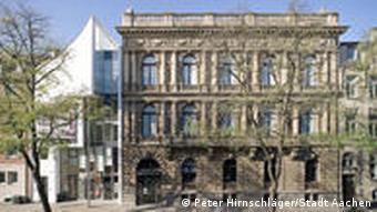 Ахенський художній музей Сюрмонда-Людвіґа