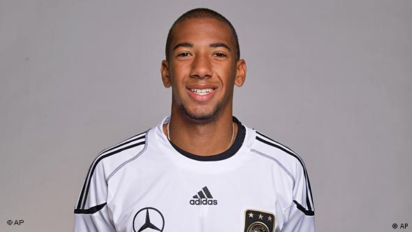 Jerome Boateng Flash-Galerie