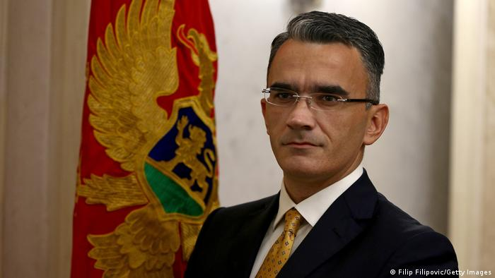 Smenjeni ministar Vladimir Leposavić