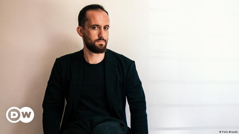 'I want more': Igor Levit writes about his life