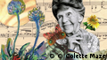Colette Maze, älteste Pianistin der Welt