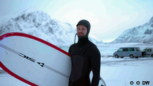 Surfen, Lofoten
